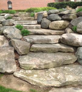 Limestone Steps_0